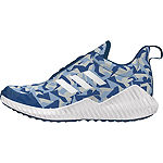adidas Fortrun K Unisex Lace-up Running Shoes - Big Kids