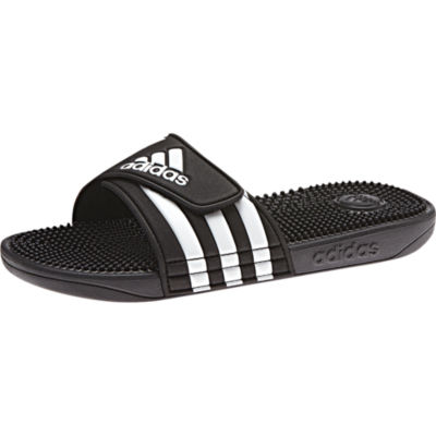 Adidas Little Kid/Big Boys Adidas Adissage K Slide Sandals