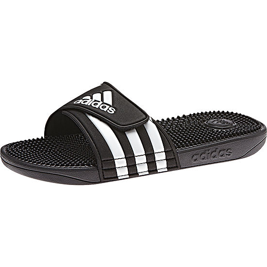 a5a1d3d28 Adidas Little Kid Big Boys Adidas Adissage K Slide Sandals - JCPenney