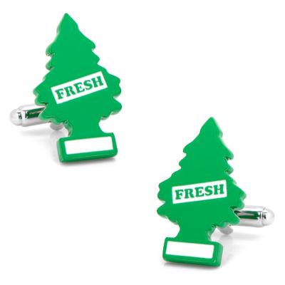 Air Freshener Cufflinks Cufflinks