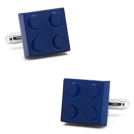 Building Block Cufflinks Cufflinks