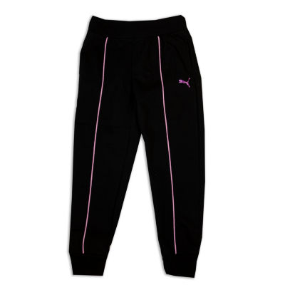 Puma Ankle- Length Jogger - Girls Preschool