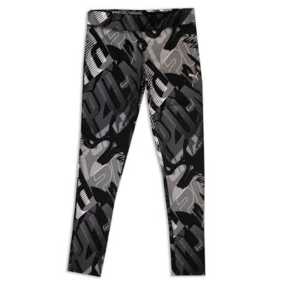 Puma Print Legging - Girls Preschool