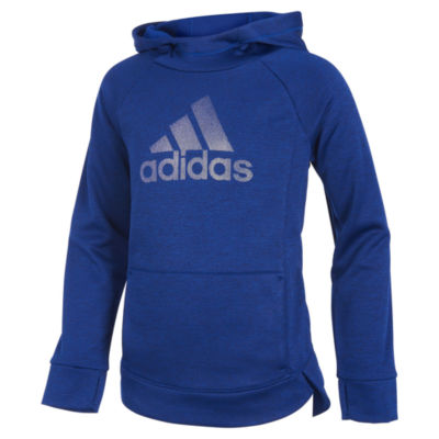 adidas Lightweight Jacket-Big Kid Girls