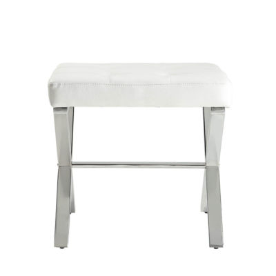 Carolina Chair & Table Florh Vanity Stool