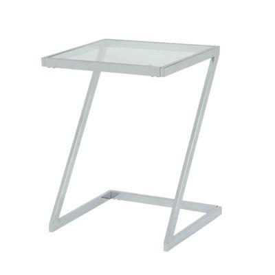 Carolina Chair & Table Oda End Table