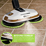 Elicto ES-500 Electronic Corded Spin Mop and Polisher