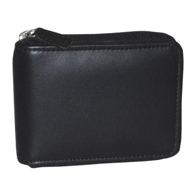 Dopp® Regatta Zip-Around Billfold Wallet