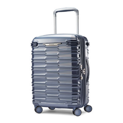 Samsonite Stryde Carry On Glider Hardside Luggage