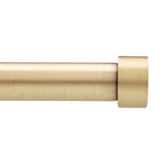 """Umbra® Cappa 1"""" Adjustable Curtain Rod"""