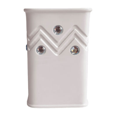 Popular Bath Diamond Wave Tumbler