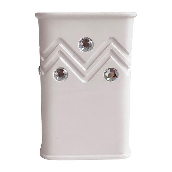 Popular Bath Diamond Wave Tumbler