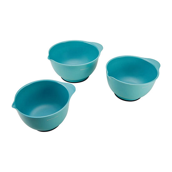 KitchenAid® 3-pc. Mixing Bowl Set