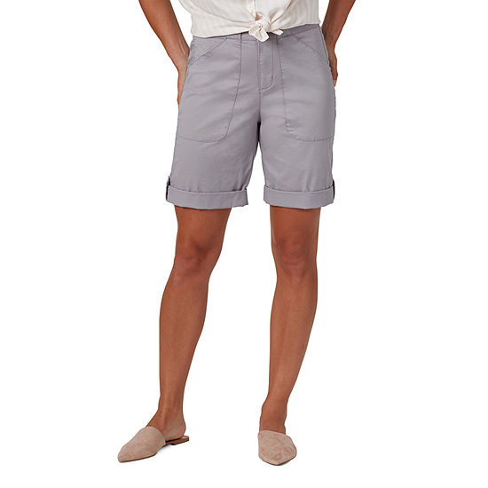 "Lee® Relaxed Utility 9"" Bermuda Short"