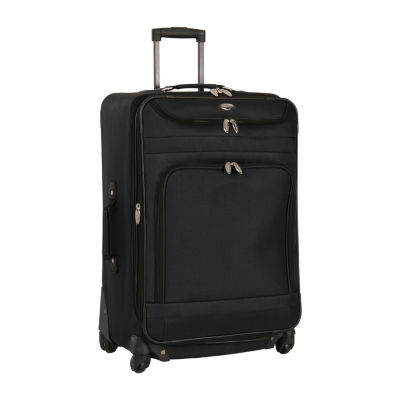 Travel Gear 29 Inch Expandable Spinner Upright Luggage