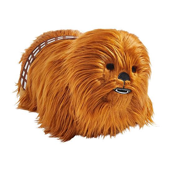 Pillow Pets Disney Star Wars Chewbacca Stuff Animal Plush Toy