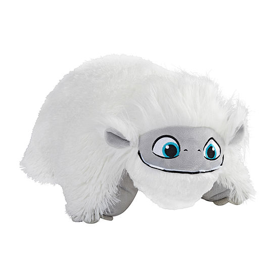 Pillow Pets Nbc Universal Abominable  Stuff Animal Plush Toy