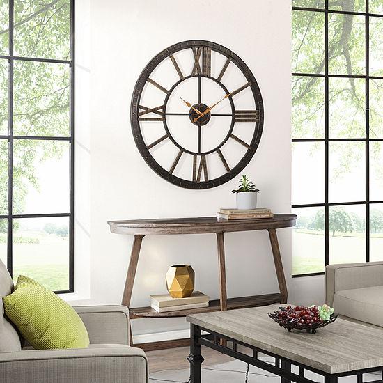 Firstime Big Time Wall Clock