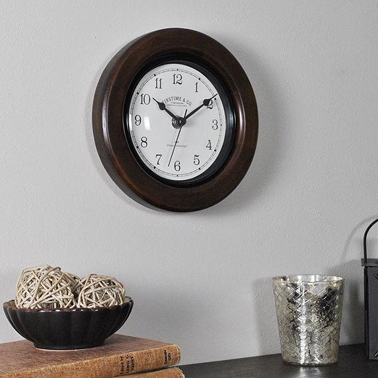 Firstime Evans Wall Clock