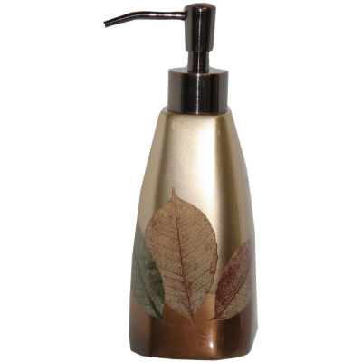 Bacova Sheffield Soap Dispenser