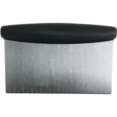 OXO Good Grips® Multipurpose Pastry Scraper/Chopper