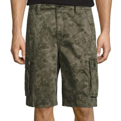 "Arizona 10 1/2"" Inseam Cargo Shorts"