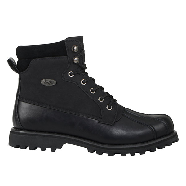 Lugz Mallard Mens Hiking Boots