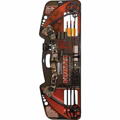 Barnett Vortex Bow pkg 24-45LB 1105