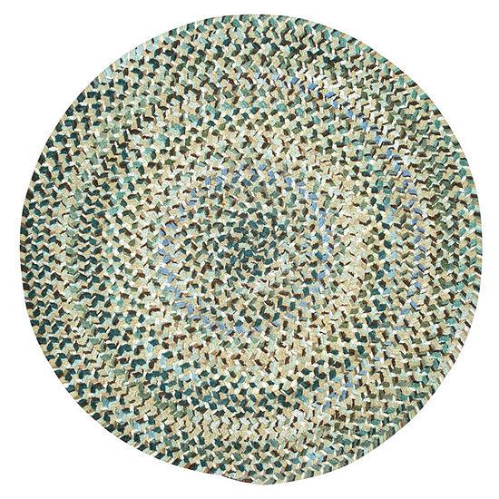 Capel Inc Round Rugs