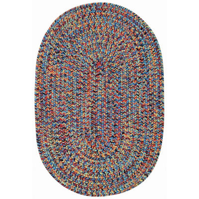 Capel Inc. Oval Rugs