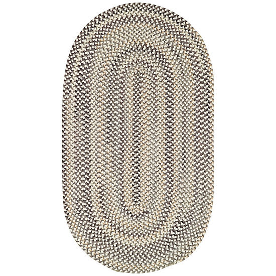 Capel Inc Oval Rugs