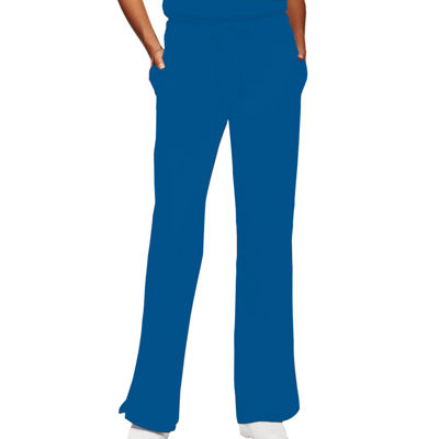 Cherokee Womens Scrub Pants-Plus