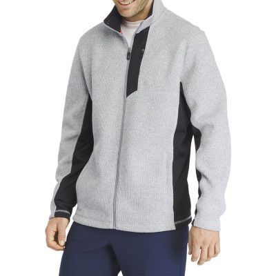 IZOD Advantage Performance Shaker Fleece Jacket