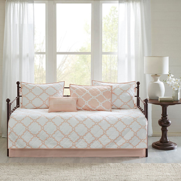 Madison Park Essentials 6-pc. Almaden Daybed Set