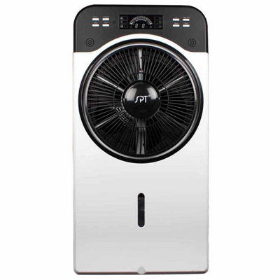 SPT SF-3312M: Indoor Misting and Circulation Fan