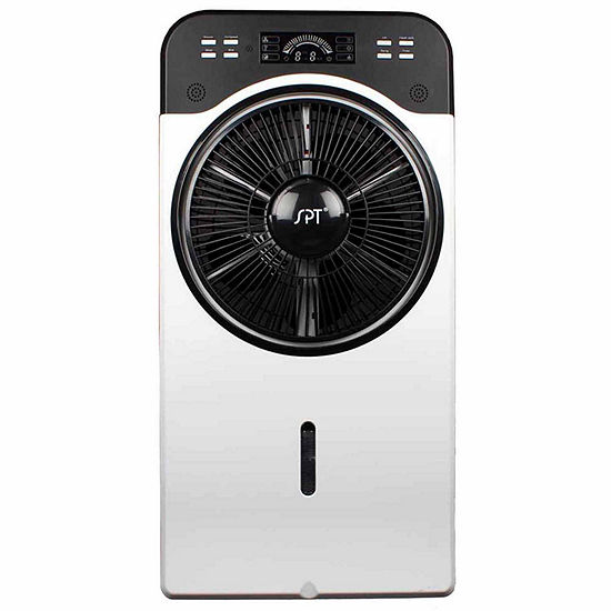 Spt Sf 3312m Indoor Misting And Circulation Fan