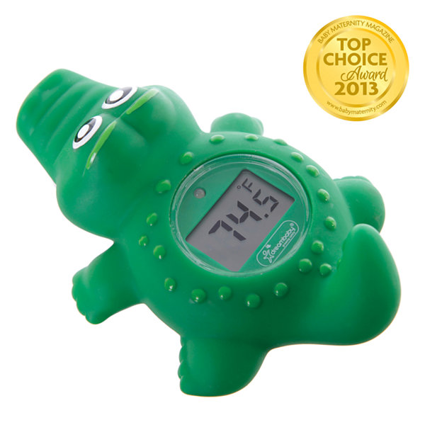 Dreambaby® Room & Bath Thermometer