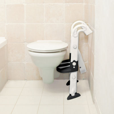 Dreambaby® 3-in-1 Toilet Trainer Glow in the Dark