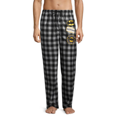 Batman Knit Pajama Pants