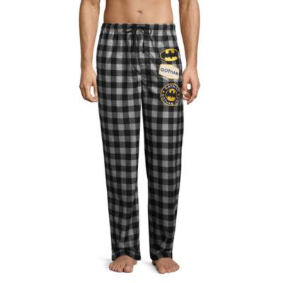 Batman Knit Pajama Pants
