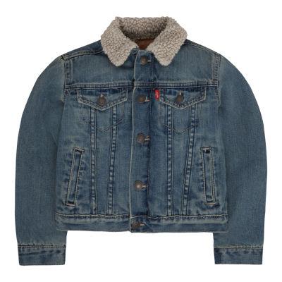 Levi's Denim Jacket - Toddler Boy