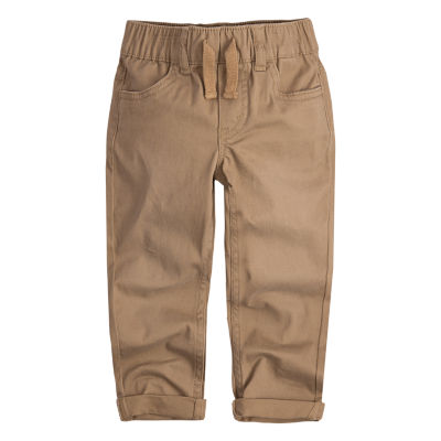Levi's Pull-On Jogger - Toddler Boy