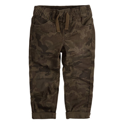 Toddler Boy Levi's Pull-On Jogger