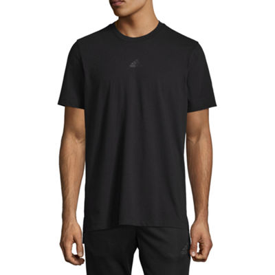 adidas Essential Base Short Sleeve Tee