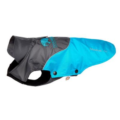 The Pet Life Touchdog Subzero-Storm Waterproof 3M Reflective Dog Coat w/ Blackshark technology