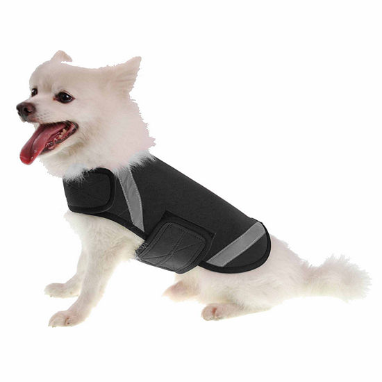 The Pet Life Extreme Neoprene Multi-Purpose Protective Shell Dog Coat