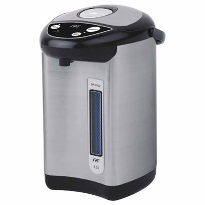 SPT SP-3202: Stainless Hot Water Dispenser 3.2L