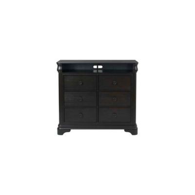 Picket House Furnishings Conley Media Chest
