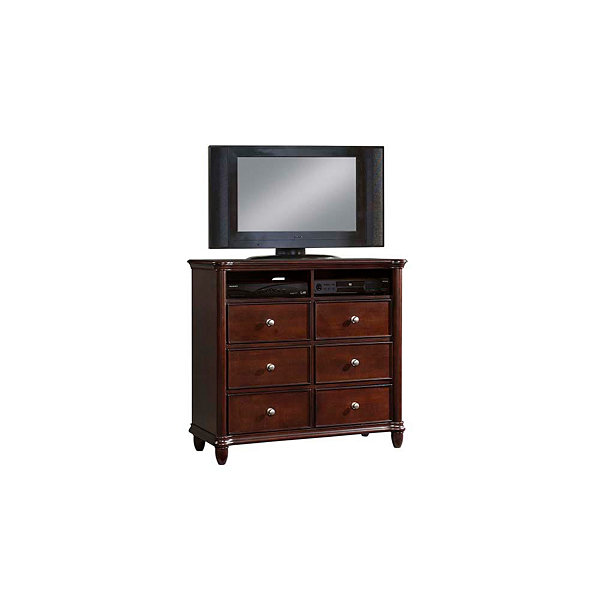 Picket House Furnishings Gavin Media Chest