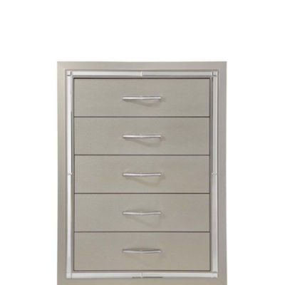 Picket House Furnishings Glamour Chest